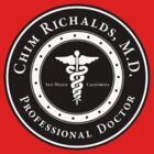 Dr. Chim Richalds by LexxLane