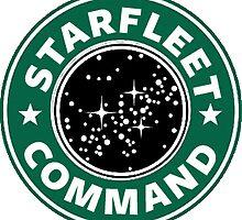 Starfleet Command by HerbieZ