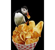 ㋛ THESE R MY PUFFIN CHIPS MM IPHONE CASE  ㋛ by ╰⊰✿ℒᵒᶹᵉ Bonita✿⊱╮ Lalonde✿⊱╮