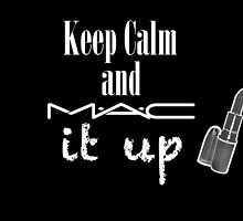 MAC Cosmetics by AvADeen