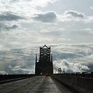 Across The Bridge by Annie Underwood