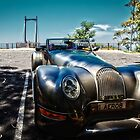 Morgan Aero 8 Sports - Sealy Lookout, Coffs Harbour by Normf