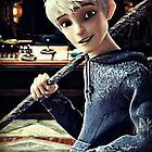 Jack Frost R.O.G by meow-or-never10