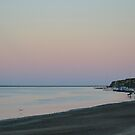 Magical Coorong Sunset by robabob
