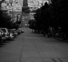 Lombard Street | San Francisco 2012 by RedDash