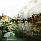 Italy  Ponte Vecchio Florence by Lee Whitmarsh