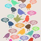 Birdsong_Gosh Quotes by Vintageskies
