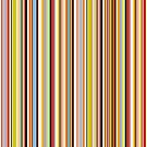 Stripey Stuff by UrbanDog