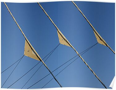 Sails at rest by Themis