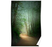 Along the Path Poster