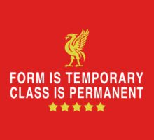 LFC - CLASS IS PERMANENT by confusion