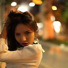 One Night In Bangkok by Craig James Williams