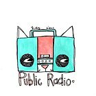 Public Radio by CharlotteJoy