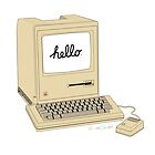 Original 1984 Macintosh by nealcampbell
