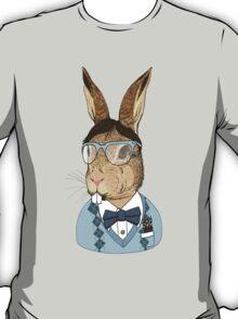 Nerd Bunny T-Shirt