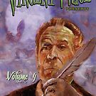 Vincent Price: Volume Four by Graham Hill