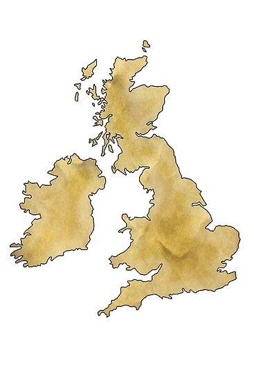 map4 by IanByfordArt
