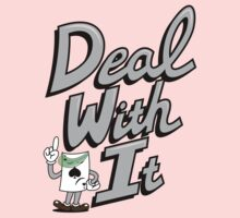 Deal With It Kids Clothes