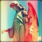 Angel by Chris Andruskiewicz