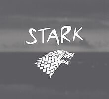 house stark by thebills