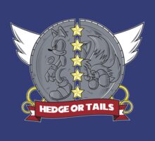 Hedge or Tails by GordonBDesigns