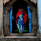 First India 2013 - Bundi, Rajasthan by Michael Pross