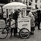 Ice Cream by seanusmaximus