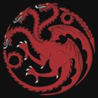 House Targaryen  by chester92
