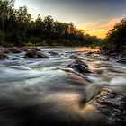 Tiri NSW Australia by Matthew Jones
