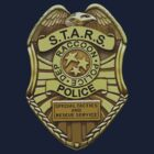 S.T.A.R.S RACCOON POLICE DEPARTMENT by superedu