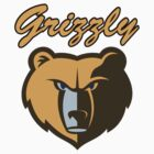 Grizzlies-y by SoundShot