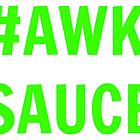 Awksauce Green by meow-or-never10