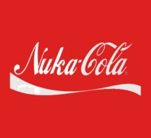 Nuka-Cola by James Derrick Banks
