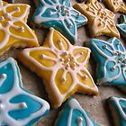 Grandma Julie&#x27;s Homemade Cookies by jewelskings