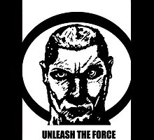 StarWars - Force Unleashed - Ipad Case by tribal191983