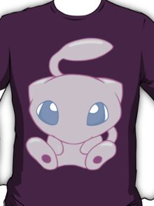 Baby MEW without text T-Shirt