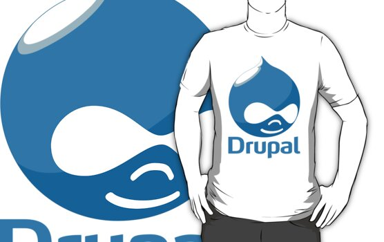 Drupal by Michael Sundburg