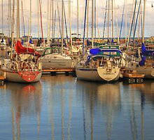 Come Sail Away © by © Hany G. Jadaa © Prince John Photography