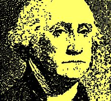 GEORGE WASHINGTON by OTIS PORRITT