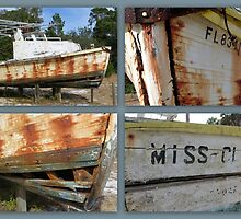 Miss Clarabelle by AuntDot