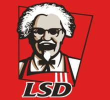 KFC LSD wild by portispolitics