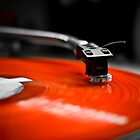 Needle to the Record | TURNTABLISM by JAM1PHOTO