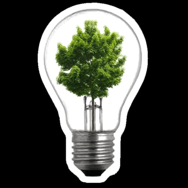 Bright Green Idea by Rob Price
