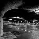 Southern carpark by collpics