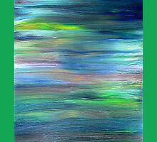 ABSTRACT OIL PAINTING 4 by pjmurphy