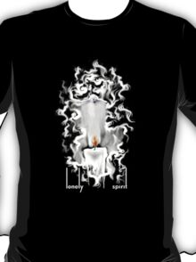 Lonely Spirit #1 T-Shirt