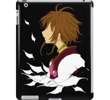 Lost Wings iPad Case/Skin