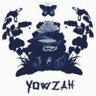 Yowzah! by greenfinch