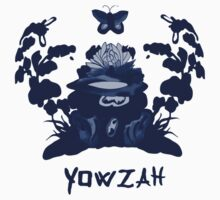 Yowzah! by greenfinch