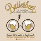 Butterbeer Goggles by machmigo